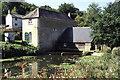 ST7964 : Claverton Pumping Station by Chris Allen