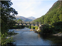 SH5947 : Afon Glaslyn by David Stowell
