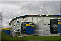 TA0728 : KC Stadium by Mike Birkenshaw