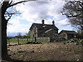 NZ2418 : Cuckoo  House by Hugh Mortimer