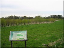 NZ2251 : Fox and Parrot Wood Nature Reserve by Les Hull