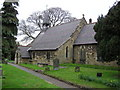 NZ3404 : St. Eloy's Church: Great Smeaton by Hugh Mortimer