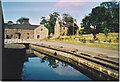 NJ6243 : Glendronach Distillery Reflections. by Colin Smith