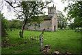 TF0452 : All Saints' church, Brauncewell, Lincs. by Richard Croft