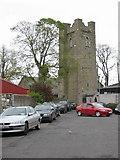 N7164 : St James' Church, Athboy by Brian Shaw