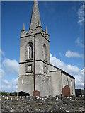 G2624 : Killanley Church by Brian Shaw