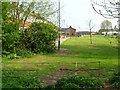 NZ4120 : Cawcrook Walk, off Tithebarn Road, Stockton-on-Tees by Oliver Dixon