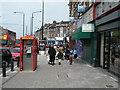 TQ3387 : Stamford Hill N16 (1) by Danny P Robinson