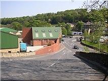 SE1323 : Bottom of Brookfoot Lane, Southowram by Humphrey Bolton