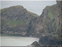 D0644 : Carrick-a-Rede rope bridge by Nick W