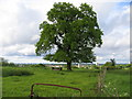 SP0677 : View from Crabmill Lane by David Stowell
