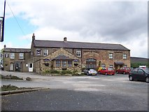 SD9853 : Craven Heifer Inn, near Skipton by Chris Heaton