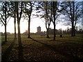 SK5903 : Autumn In Victoria Park by Tim Hallam