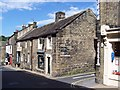 SE1565 : Oldest Sweet Shop in England, Pateley Bridge by Chris Heaton