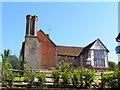 TQ3734 : Mill Place by N Chadwick