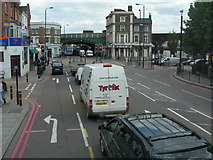 TQ2876 : Battersea Park Road SW11 (3) by Danny P Robinson