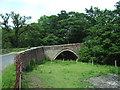 NY4740 : Calthwaite Bridge by Alexander P Kapp