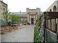 SP5006 : Oxford Prison now Malmaison Hotel by Terry Bean