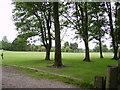SD2975 : Ulverston Golf Club by Michael Graham