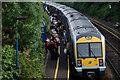 J4881 : Bangor West station, Northern Ireland Railways by Albert Bridge