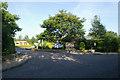 SY1690 : Oakdown Caravan Site by Kevin Hale