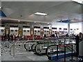 TQ2741 : North Terminal, Gatwick by Roger Gilbertson