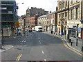 NZ2564 : Pilgrim Street by MSX