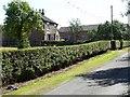 SJ8560 : Gorse Farm, Gorse Lane by Steve Lewin