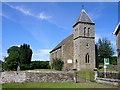 NY7287 : United Reformed Church, Falstone by Iain Thompson
