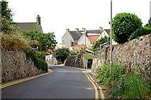 NO4202 : Durham Wynd, Largo by Jim Bain
