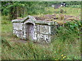 SX1587 : Holy Well, Davidstow by Neil Lewin