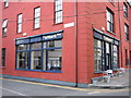 N0341 : The Left Bank Bistro,  Athlone by Brian Shaw