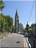 S7227 : RC Church, New Ross, Co. Wexford by Humphrey Bolton