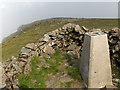 NH1226 : Carn Eige by Andrew Smith