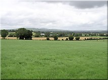 C3304 : Swilly Townland by Kenneth  Allen