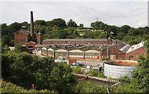 SD8611 : Crimble Mill by Chris Allen