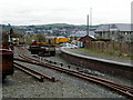 SN5881 : Vale of Rheidol Railway by John Lucas