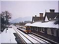 NO0341 : Dunkeld & Birnam Station by Stephen Craven