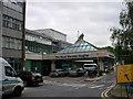 TQ2662 : The Royal Marsden Hospital - Sutton by Jean Barrow