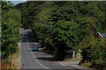 J4681 : Bridge Road South, Crawfordsburn by Albert Bridge