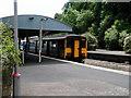 SS5532 : Barnstaple Station by John Lucas
