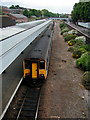 SX9192 : Exeter Central Station by John Lucas