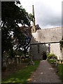 NY6949 : Church of the Holy Paraclete, Kirkhaugh by Clive Nicholson