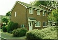 SU4511 : Modern housing Squirrel Drive, Sholing by Alan Cooper