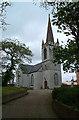 G3737 : Easkey, Co. Sligo, St Anne's Church of Ireland by Bill Henderson