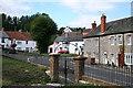 ST3011 : Combe St Nicholas: the village by Martin Bodman