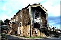 NZ3946 : Murton, Co. Durham, St Joseph's Roman Catholic Church by Bill Henderson