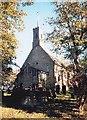 NZ3156 : Washington Holy Trinity Church by Bill Henderson