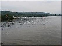 NS3882 : Loch Lomond by Roger Gilbertson