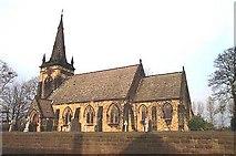 SE4111 : Brierley, St Paul's Church by Bill Henderson
